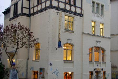 Haus Steinstrasse